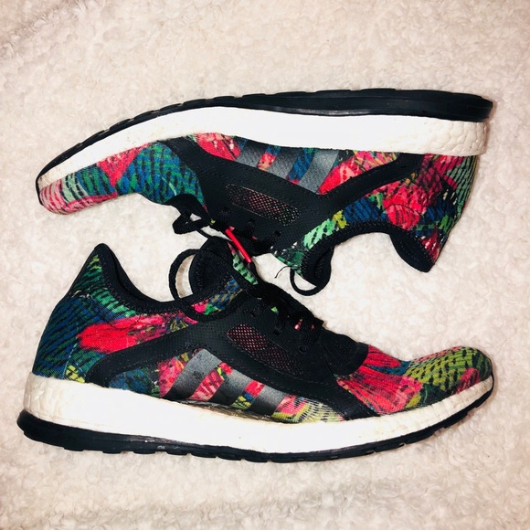 4efe91731ff17 adidas Shoes - Limited Edition Adidas Pureboost X Running Shoe